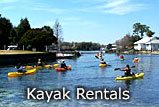 Crystal River Florida Kayak Rental