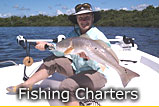 Crystal River Florida Fishing Charters