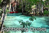 Crystal River Florida Sightseeing Tour